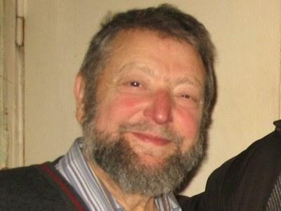 Не стало Леонида Кесельмана