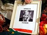 Нельсон Мандела не ушел. Он говорит