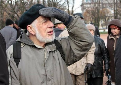 О похоронах В.Т.Муравского