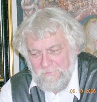 Подвиг жизни Георгия Михайлова