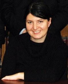Погибла Юлия Синелина