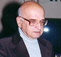 Умер писатель Олег Малевич