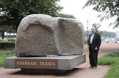 Умер Сергей Дмитриевич Хахаев