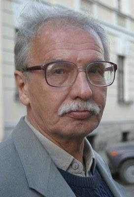 Умер Владимир Герасимов