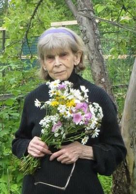 Умерла филолог Татьяна Жидкова