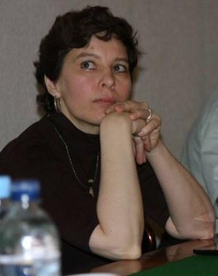 Умерла Светлана Игнатова