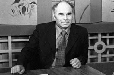 Василий Песков (1930-2013) – писатель, журналист, натуралист, путешественник, гражданин