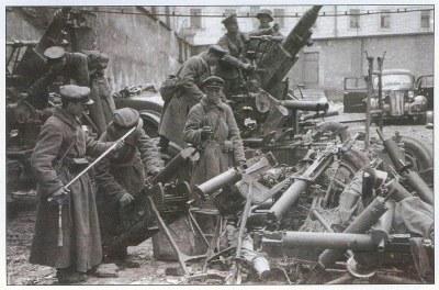 К 70-летию 17 сентября 1939 года