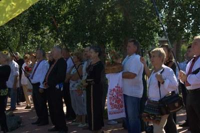На Соловках призвали к неформальной десталинизации общественной жизни