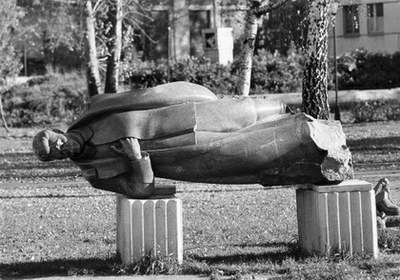 Памятники Сталину недопустимы