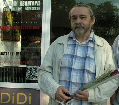 """""""Мы предвосхитили перестройку..."""" К 25-летию Пушкинской-10"""
