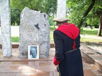 5 лет назад умер Александр Солженицын