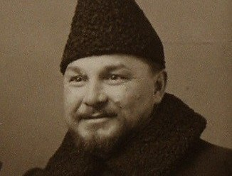 К 150-летию Федора Дмитриевича Крюкова