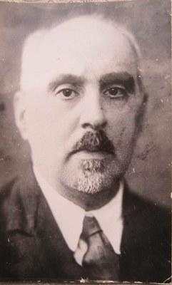 Математик и метеоролог Б.И.Извеков погиб в тюрьме в 1942