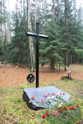 Петербургские немцы проводят день памяти и скорби