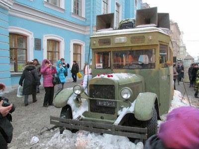 Предметы и мифы блокады на «улице Ракова»