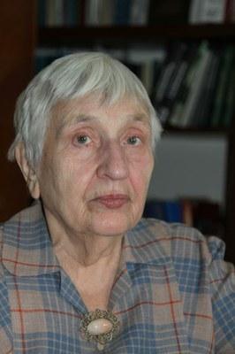 Свидетельства из прошлого, собранные Ириной Дубровиной