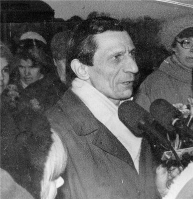 Вечер памяти Глеба Лебедева