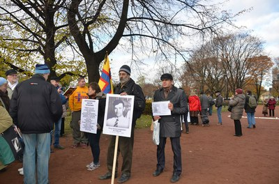 Жертв сталинизма вспомнят в день чекиста