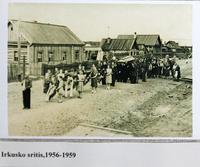 70 лет назад началась июньская депортация из Прибалтики