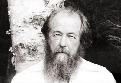 Александр Сновский. Светлой памяти А.И. Солженицына