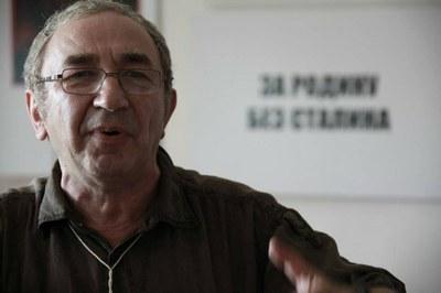 Арсений Рогинский о программе десталинизации