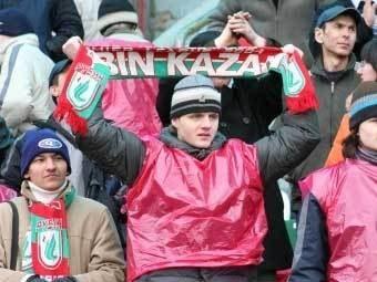 Михаил Арсенин: Баллада о футболе