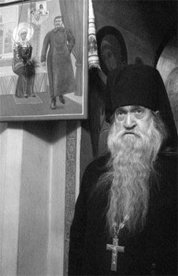 Николай Митрохин об антисталинском мейнстриме в РПЦ