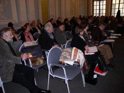 Информация о конференции «Между памятью и амнезией: Следы и образы ГУЛАГа» (2007)