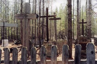 Захоронения литовских спецпоселенцев в Республике Бурятия:  прошлое и настоящее (1948-2010)