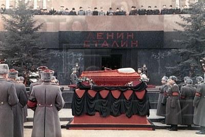 Дмитрий Зимин : За что Сталин в ответе