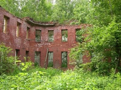 Память о «Красном терроре» в Ковалевском лесу