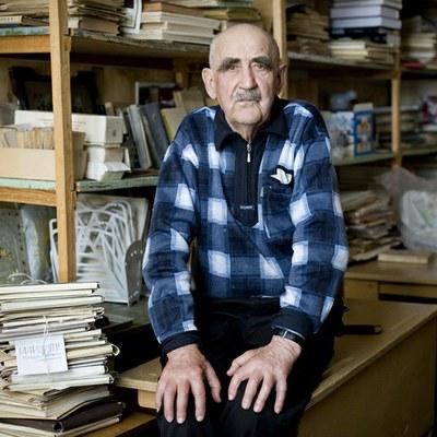 Анатолий Смилингис 70 лет живет в Корткеросе