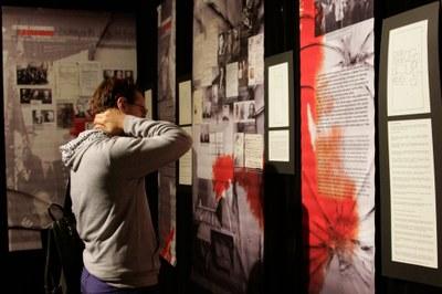 Литовский День траура и надежды 2011 в Петербурге (Фото)