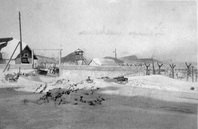 Выставка о литовской депортации 1941 года в Республике Коми