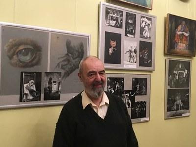 К 75-летию Марка Борнштейна