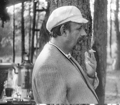 К 80-летию Михаила Михайловича Молоствова