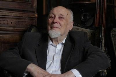 Святославу Свяцкому 85 лет!