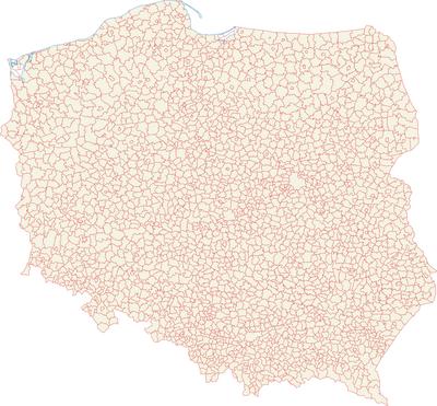 Конкурс к 25-летию польского самоуправления