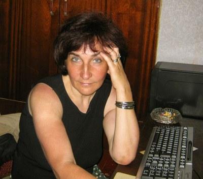 Беседа о корнях с Наталией Соколовской