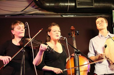 Концерт еврейской и польской музыки Люблинского воеводства