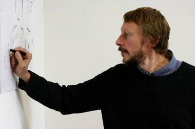 Первая «Беседа о корнях» с Александром Войцеховским