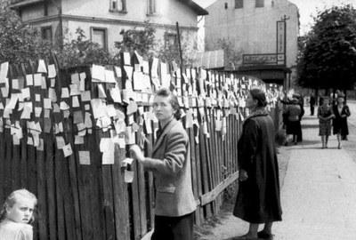 Варшавское восстание 1944 в документалистике