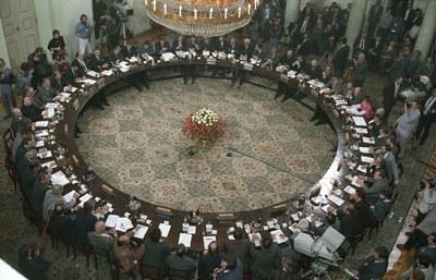 Феномен польского круглого стола в исторической перспективе