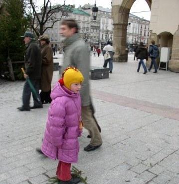 Опыт сохранения центра Кракова