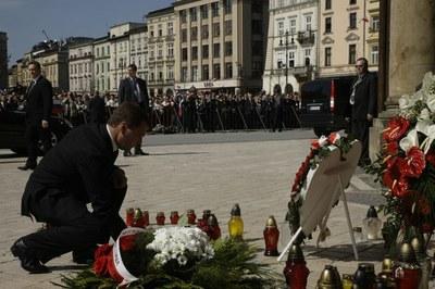 Алексей Левинсон: Россияне о Катыни – после авиакатастрофы