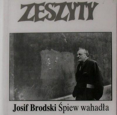 """Иосиф Бродский и """"Зешиты Литерацке"""""""