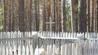 По следам польских кладбищ