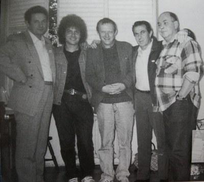 Политические беседы в Польше 1989 года