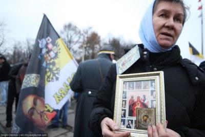 Польша в исторической памяти россиян: Смута